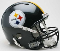 PITTSBURGH STEELERS SPORTS DECOR