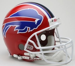 BUFFALO BILLS SPORTS DECOR