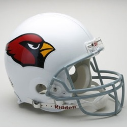 ARIZONA CARDINALS SPORTS DECOR