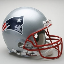 NEW ENGLAND PATRIOTS SPORTS DECOR