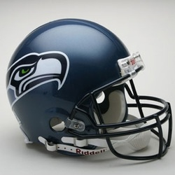 SEATTLE SEAHAWKS SPORTS DECOR
